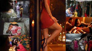 Delhi Prostitution